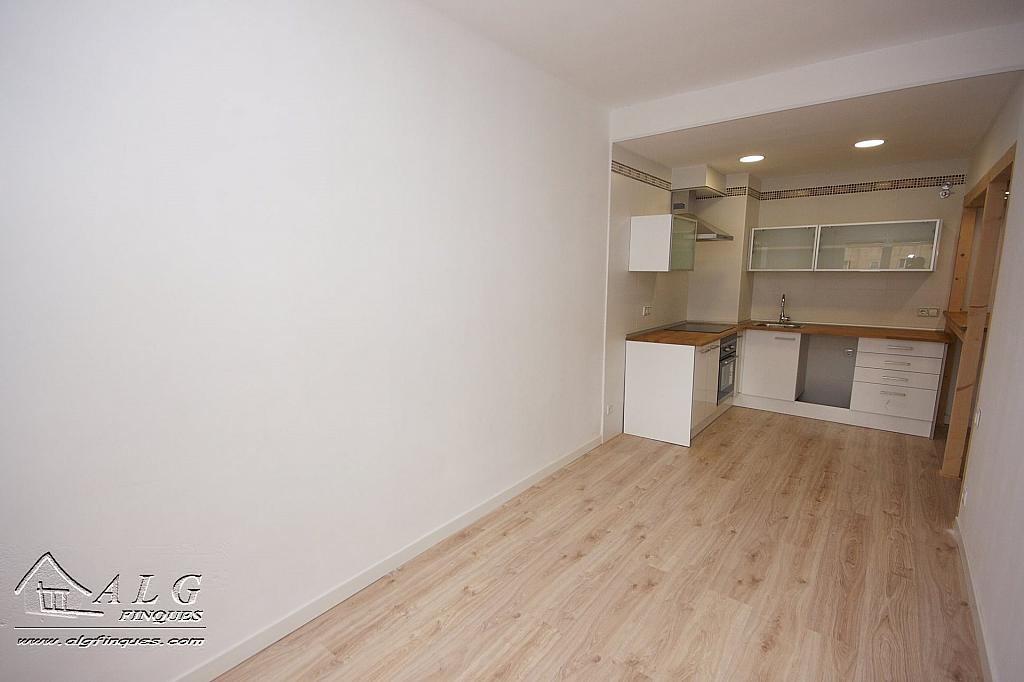 19 - Piso en alquiler en calle Navas de Tolosa, Navas en Barcelona - 322897612