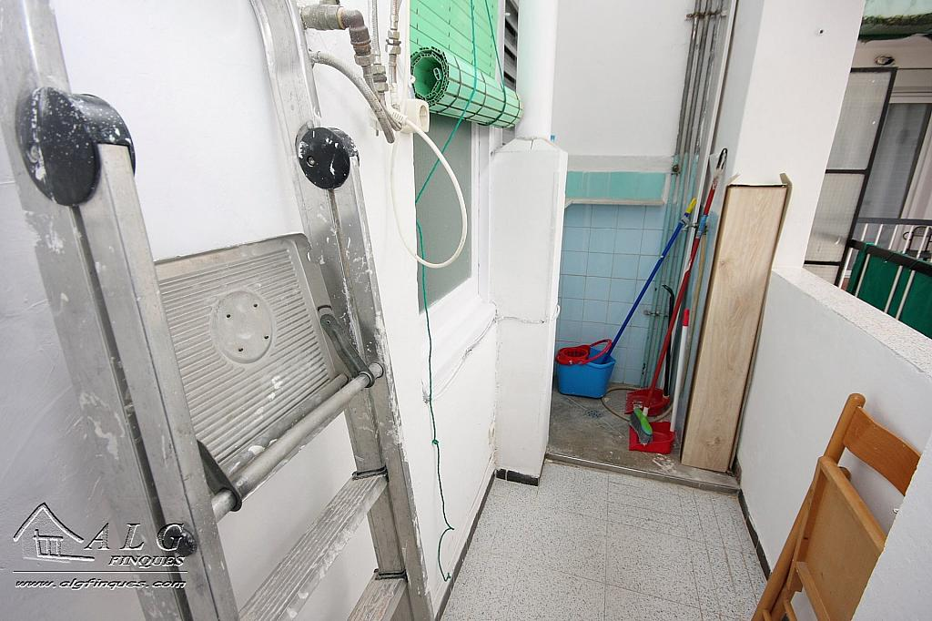22 - Piso en alquiler en calle Navas de Tolosa, Navas en Barcelona - 322897621