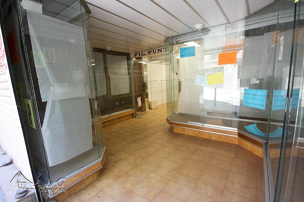 DPP_0002 - Local en alquiler en calle Calderon de la Barca, El Carmel en Barcelona - 196451269