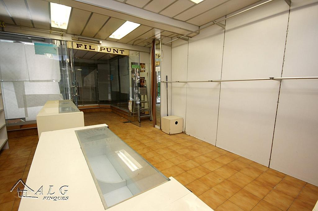 TIENDA - Local en alquiler en calle Calderon de la Barca, El Carmel en Barcelona - 196451281