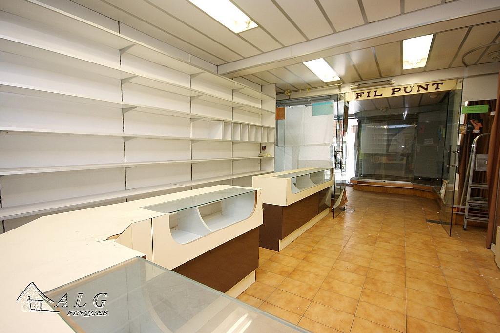 TIENDA2 - Local en alquiler en calle Calderon de la Barca, El Carmel en Barcelona - 196451290