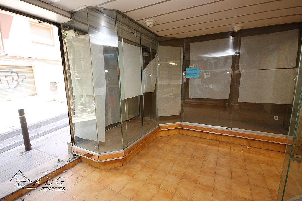 ESCAPARATE_1 - Local en alquiler en calle Calderon de la Barca, El Carmel en Barcelona - 223319900