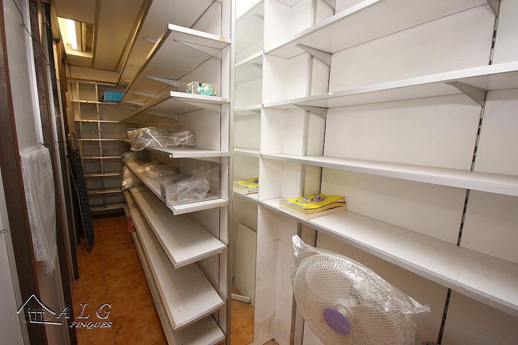 ALMACEN - Local en alquiler en calle Calderon de la Barca, El Carmel en Barcelona - 223319903