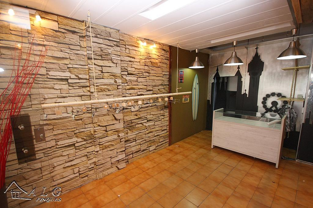 2 - Local en alquiler en calle Mestre Serradesanferm, Horta en Barcelona - 294369321