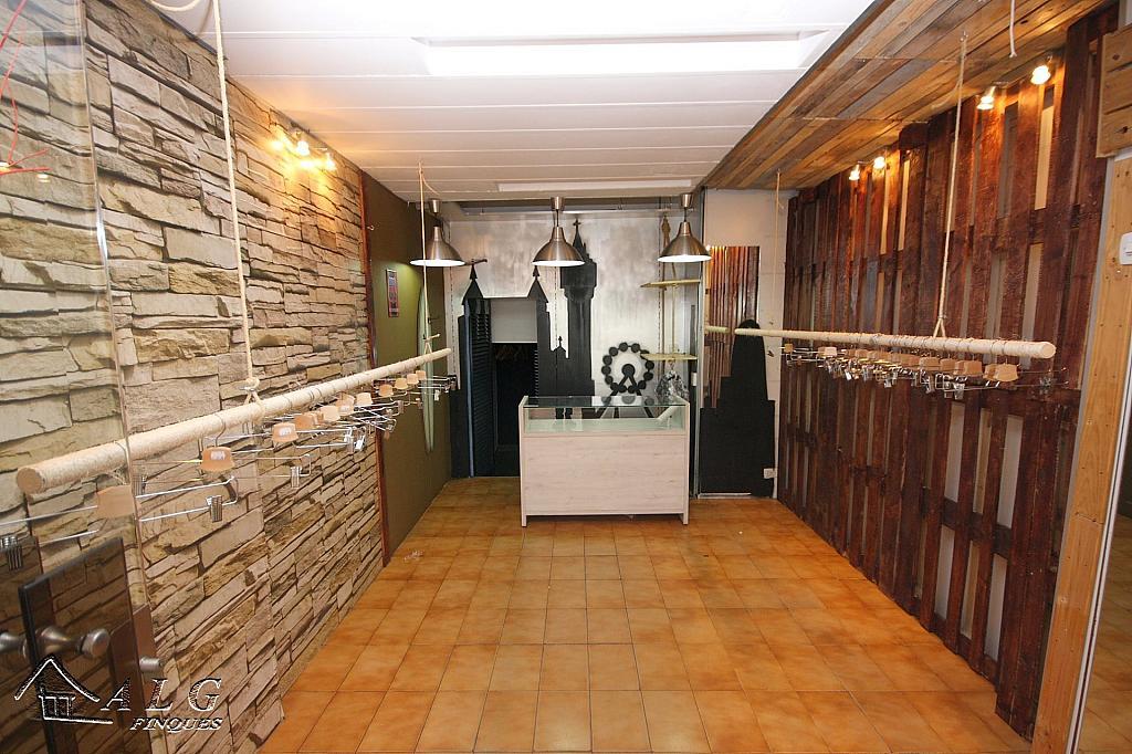 3 - Local en alquiler en calle Mestre Serradesanferm, Horta en Barcelona - 294369324