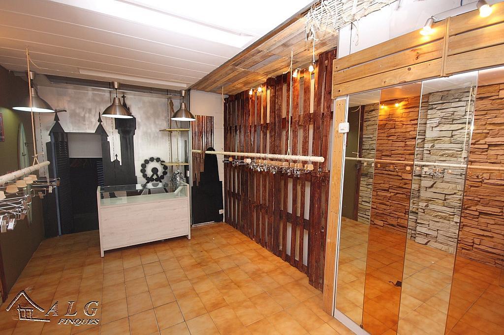 4 - Local en alquiler en calle Mestre Serradesanferm, Horta en Barcelona - 294369327