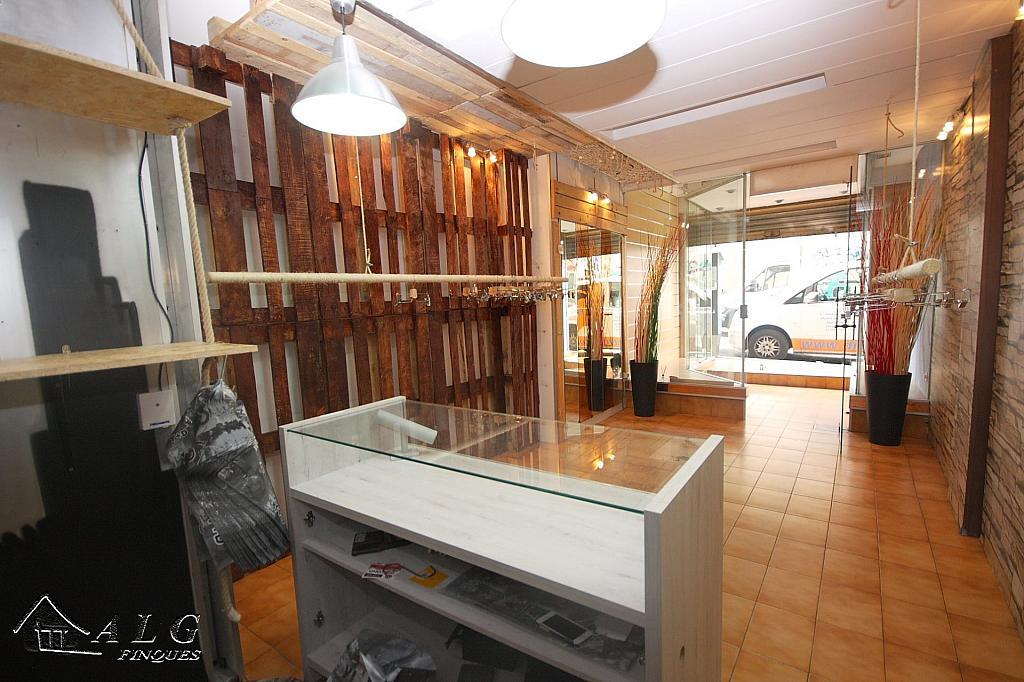 5 - Local en alquiler en calle Mestre Serradesanferm, Horta en Barcelona - 294369330