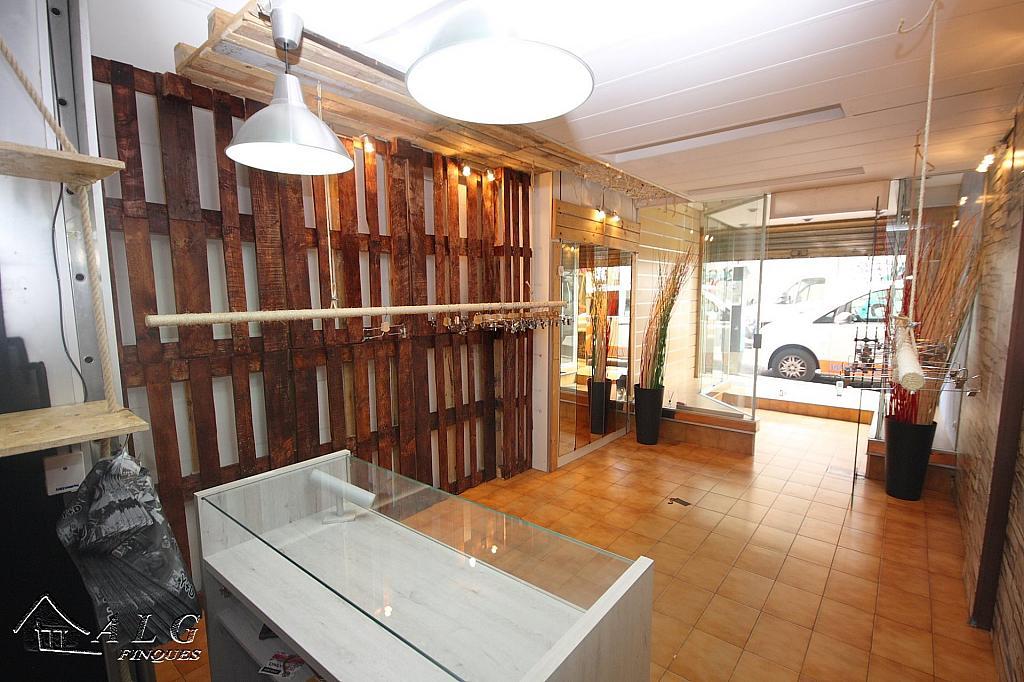 9 - Local en alquiler en calle Mestre Serradesanferm, Horta en Barcelona - 294369342