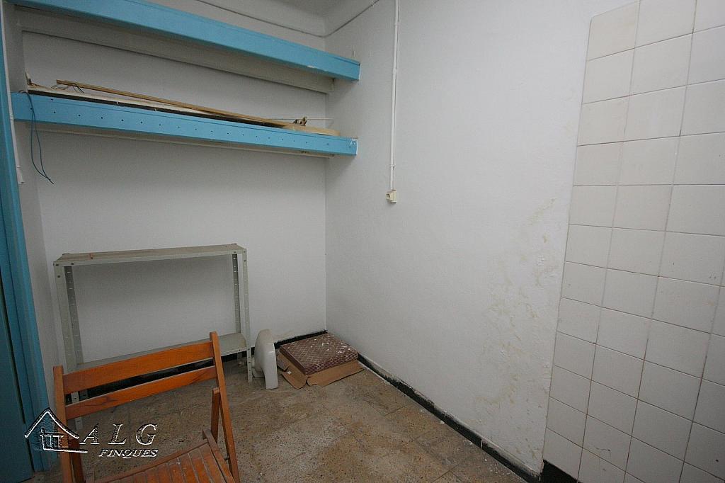 PJ LLIVIA _2 - Local en alquiler en calle Llivia, El Guinardó en Barcelona - 223320179