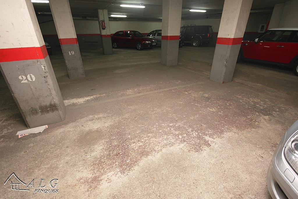 IMG_7628retocadas - Garaje en alquiler en calle Navas de Tolosa, El Guinardó en Barcelona - 329810924