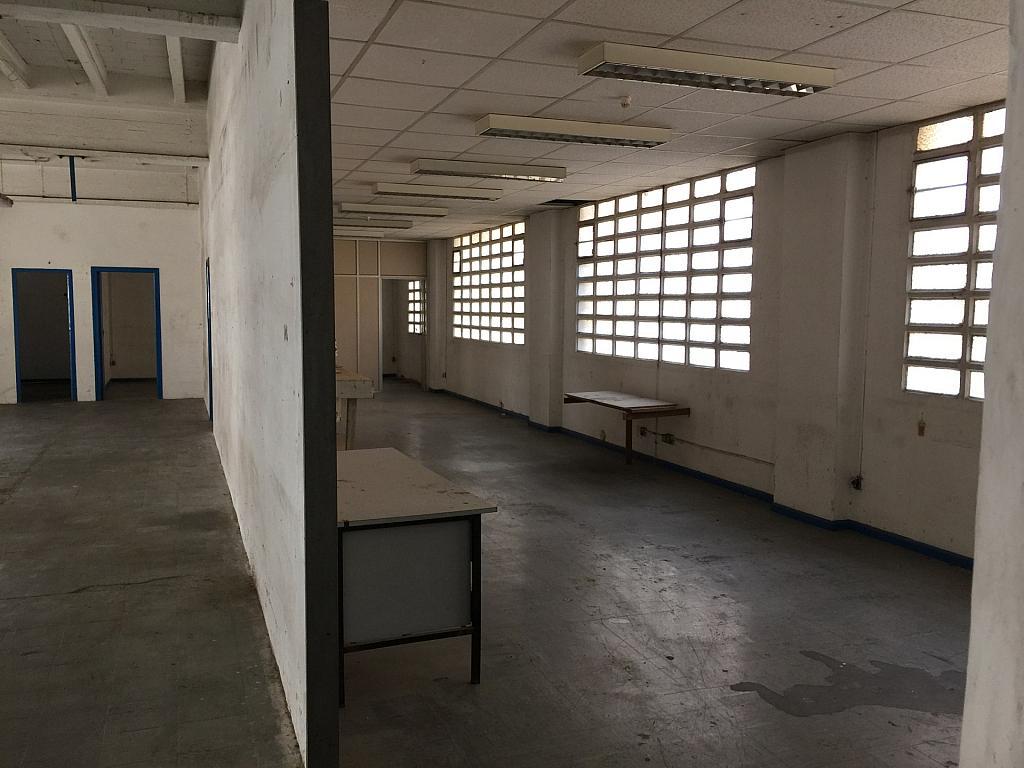 IMG_1961 - Almacén en alquiler en calle Nicolau Tallo, Terrassa - 228308490