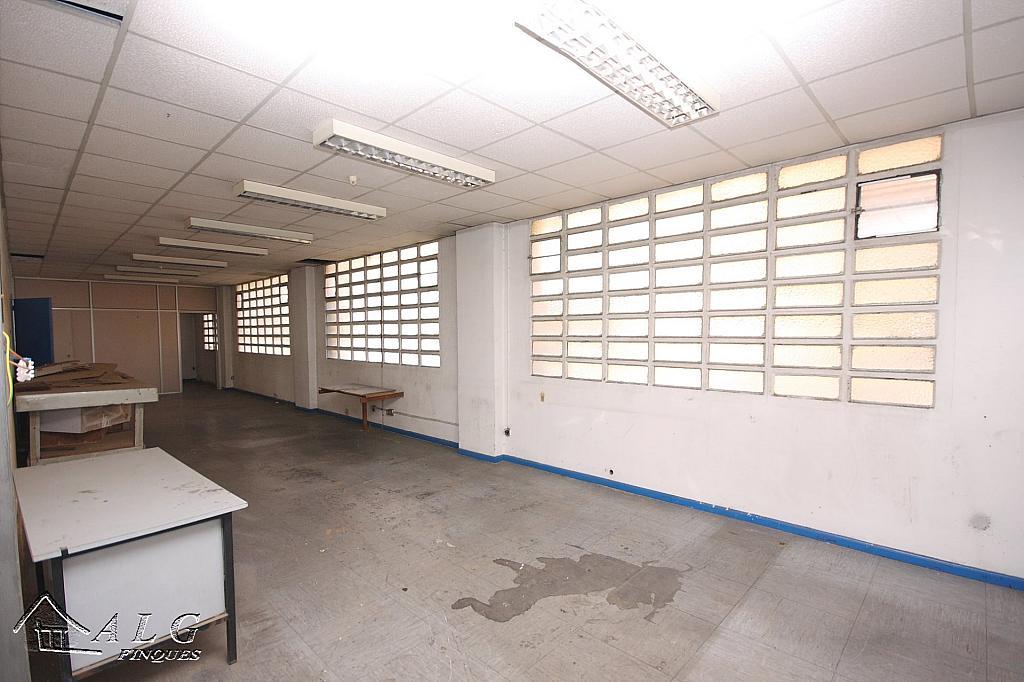 IMG_7381retocadas - Almacén en alquiler en calle Nicolau Tallo, Terrassa - 231311672