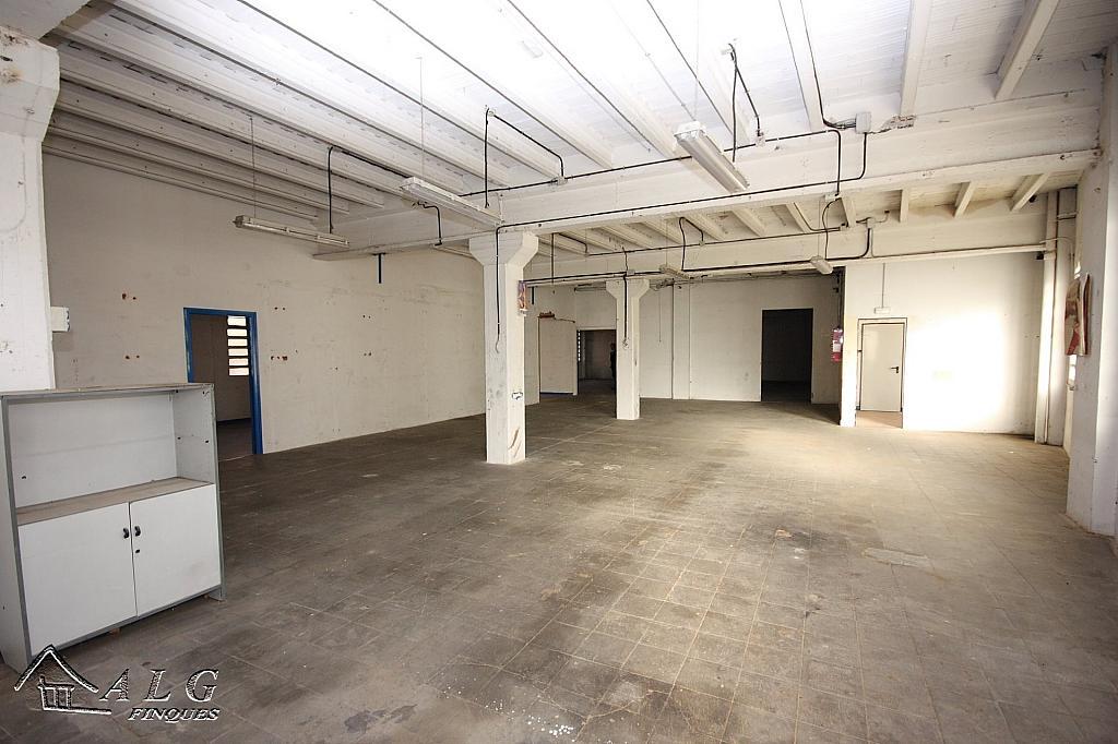 IMG_7383retocadas - Almacén en alquiler en calle Nicolau Tallo, Terrassa - 231311678