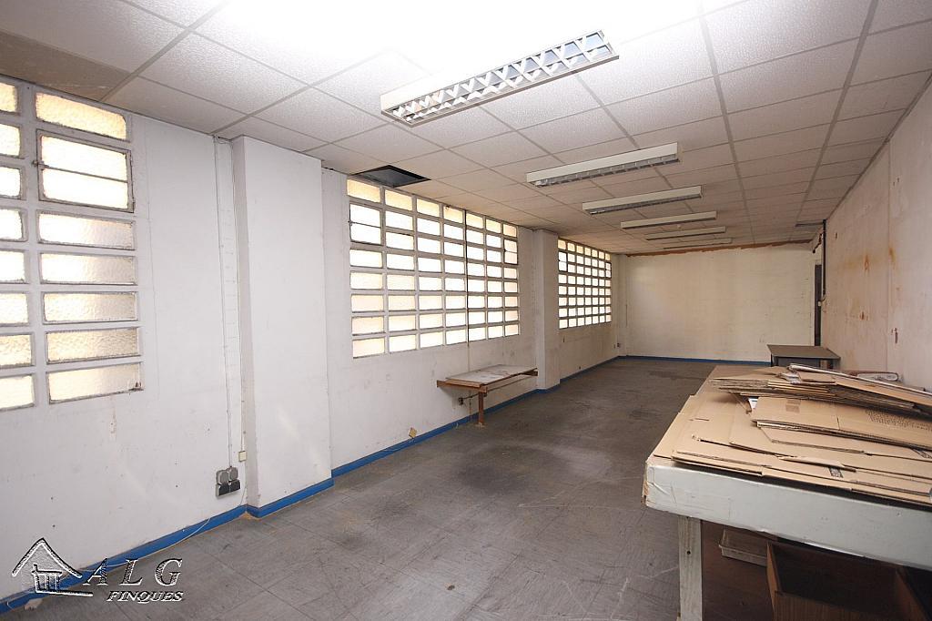 IMG_7385retocadas - Almacén en alquiler en calle Nicolau Tallo, Terrassa - 231311684