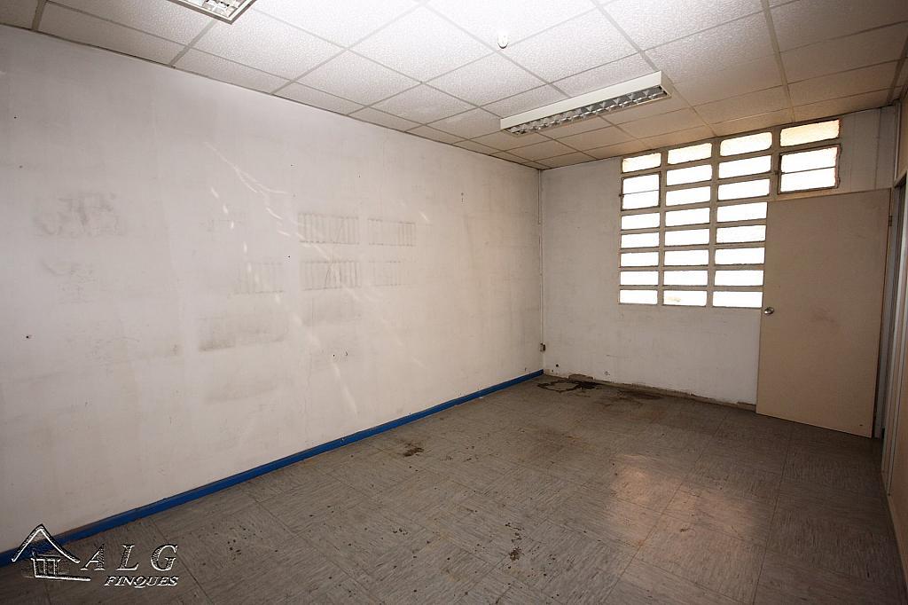 IMG_7387retocadas - Almacén en alquiler en calle Nicolau Tallo, Terrassa - 231311690