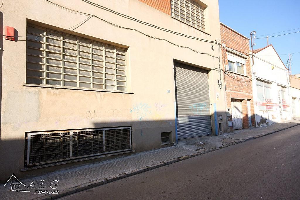 IMG_7388retocadas - Almacén en alquiler en calle Nicolau Tallo, Terrassa - 231311693