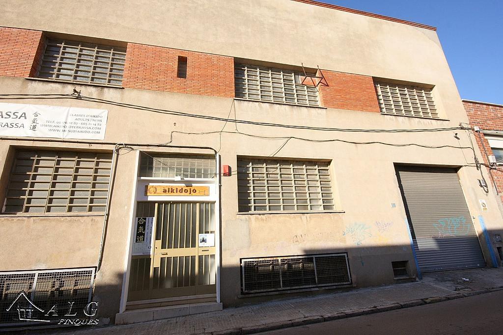 IMG_7389retocadas - Almacén en alquiler en calle Nicolau Tallo, Terrassa - 231311696