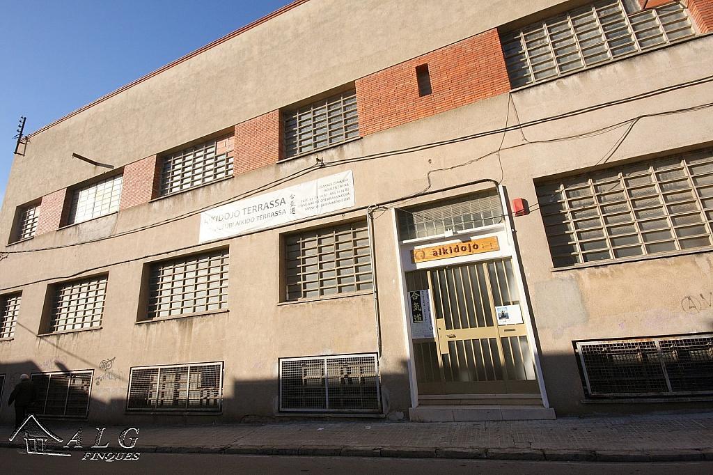 IMG_7390retocadas - Almacén en alquiler en calle Nicolau Tallo, Terrassa - 231311699