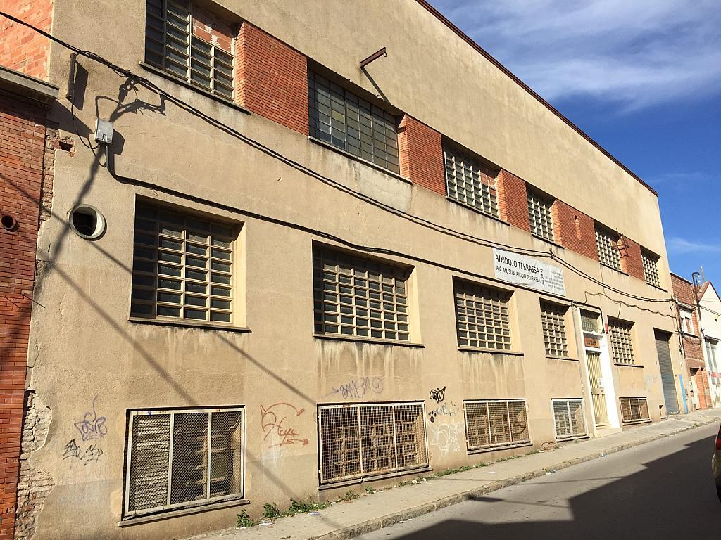 IMG_1962 - Almacén en alquiler en calle Nicolau Tallo, Terrassa - 245974904