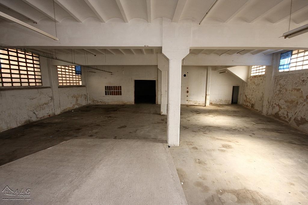 IMG_7400retocadas - Almacén en alquiler en calle Nicolau Tallo, Ca n'Aurell en Terrassa - 231311726