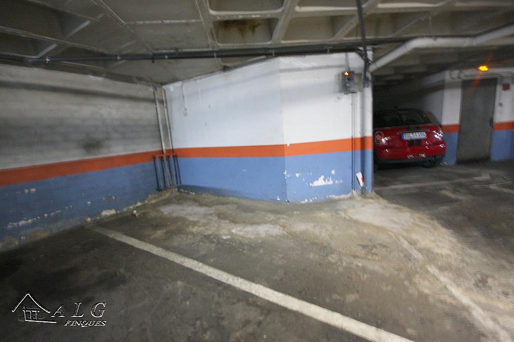 2 - Garaje en alquiler en calle Industria, Camp de l´Arpa en Barcelona - 316601002