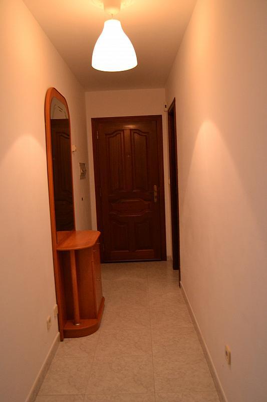 Piso en alquiler en calle Fontenova, Laracha (A) - 264433322