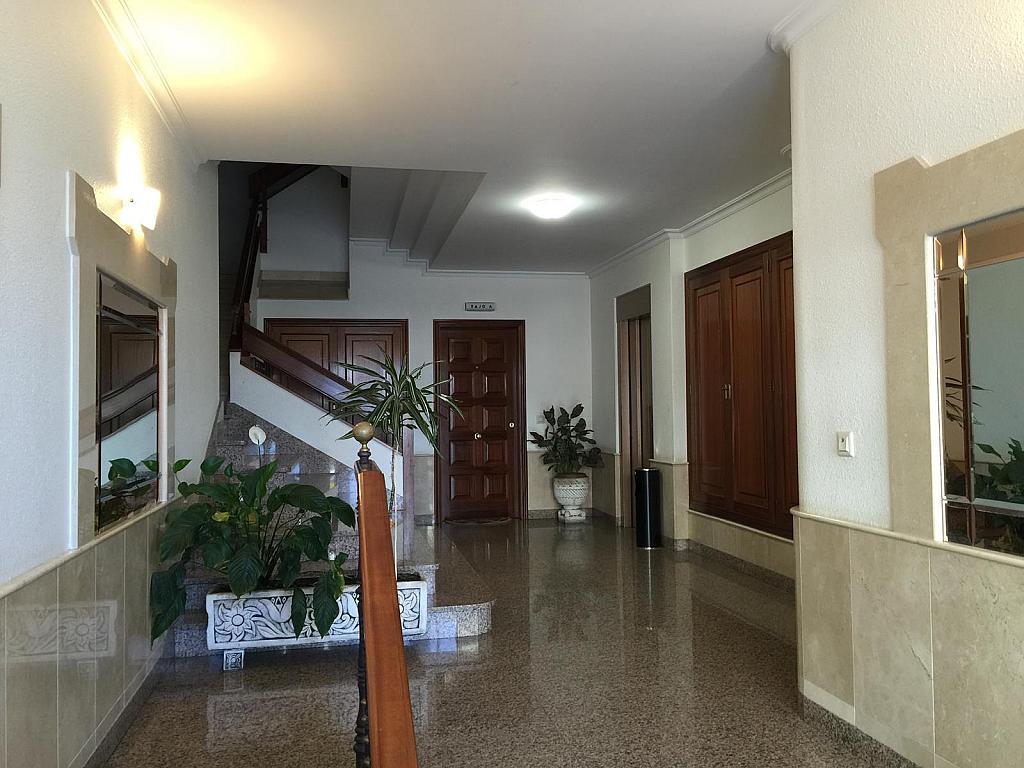 Zonas comunes - Piso en alquiler en travesía De Arteixo, Arteixo - 309597407