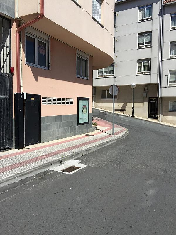 Local en alquiler en calle República del Salvador, Arteixo - 309602834