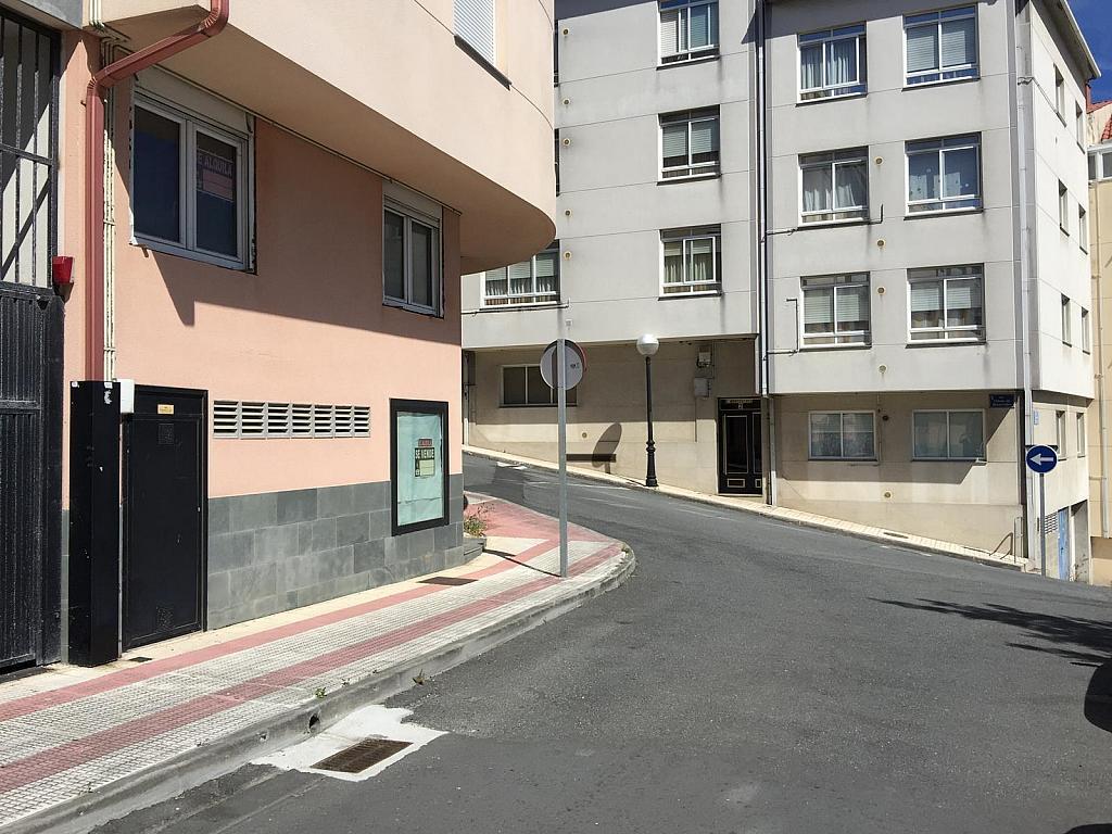 Local en alquiler en calle República del Salvador, Arteixo - 309602835