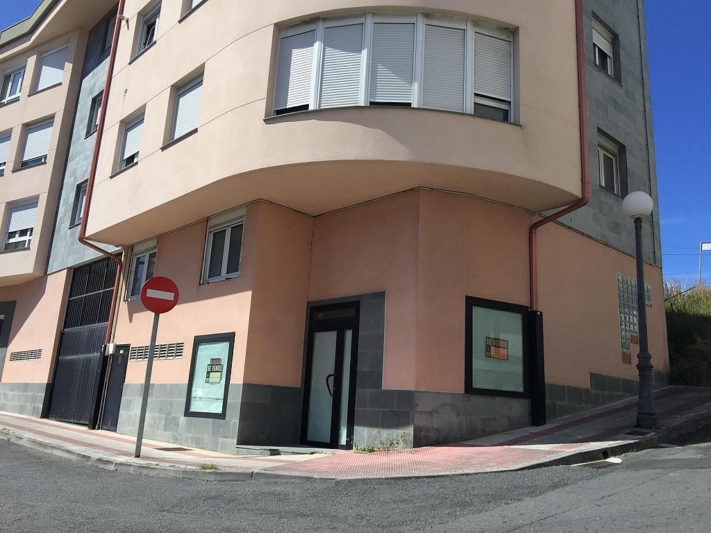 Local en alquiler en calle República del Salvador, Arteixo - 309602838