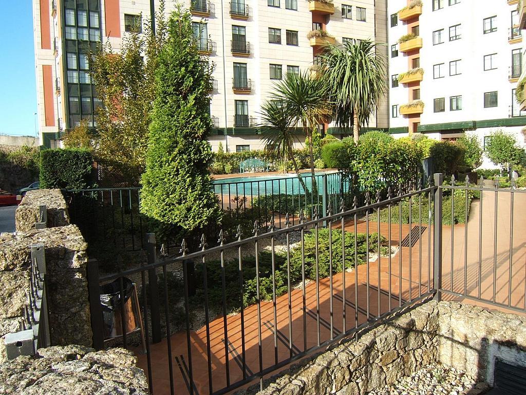 Zonas comunes - Parking en alquiler en calle Luis Pita, Los Castros-Castrillón-Eiris en Coruña (A) - 325804881