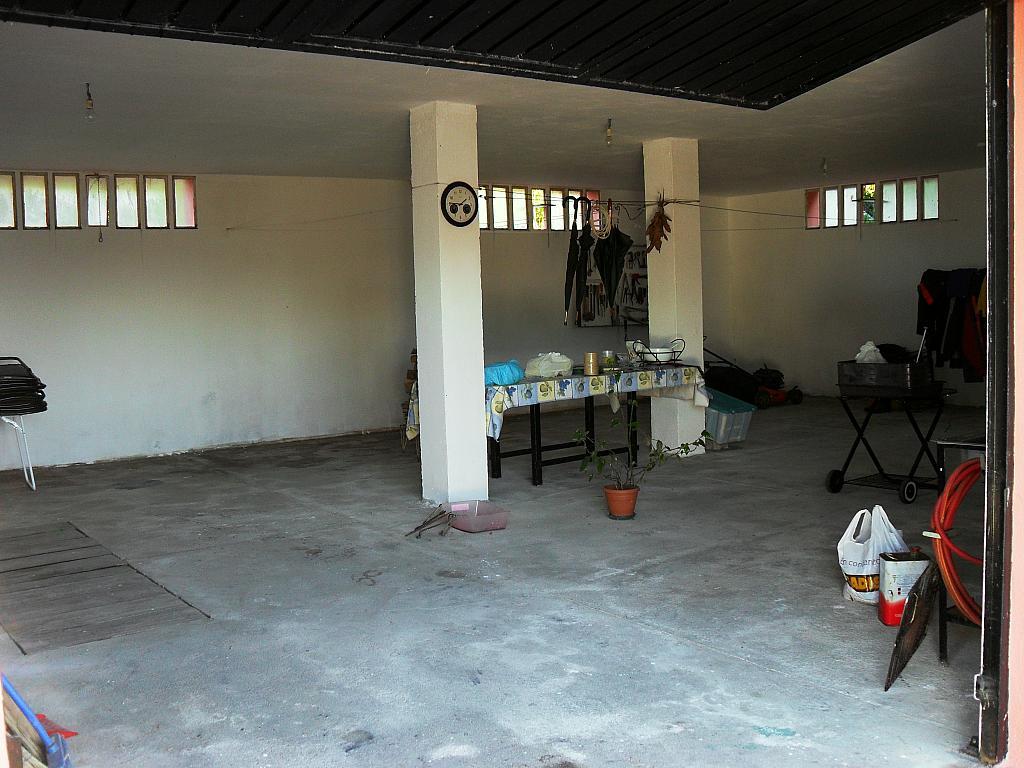 Casa en alquiler en barrio Samil, Boimorto - 331031163