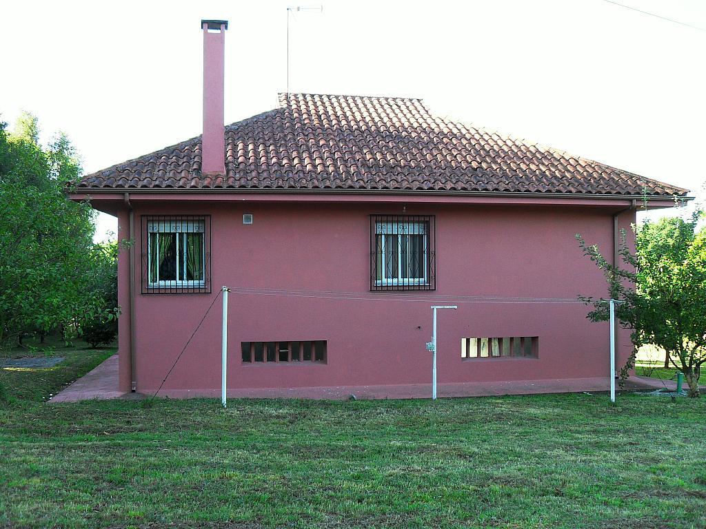 Casa en alquiler en barrio Samil, Boimorto - 331031164