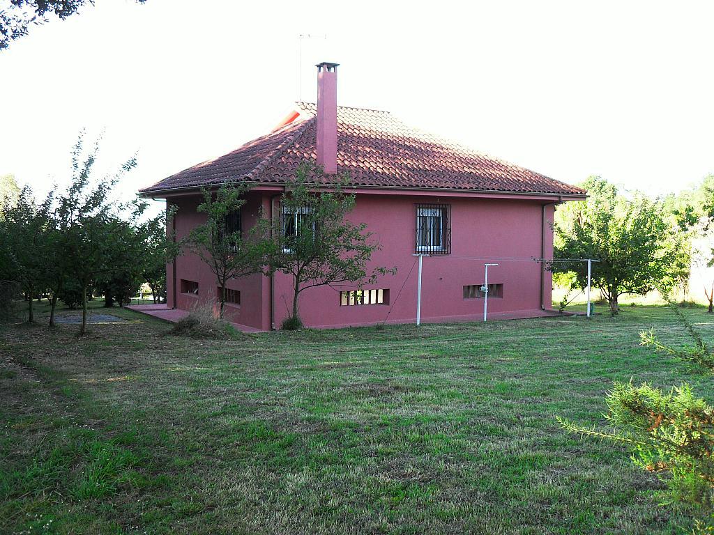 Casa en alquiler en barrio Samil, Boimorto - 331031165