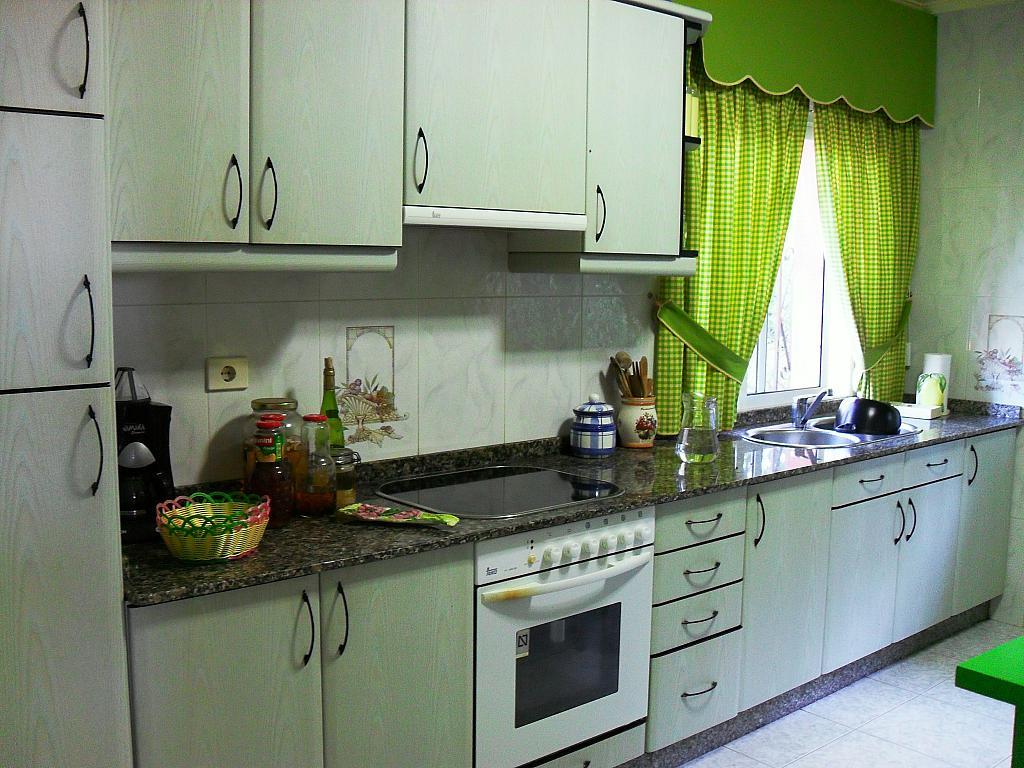 Casa en alquiler en barrio Samil, Boimorto - 331031225