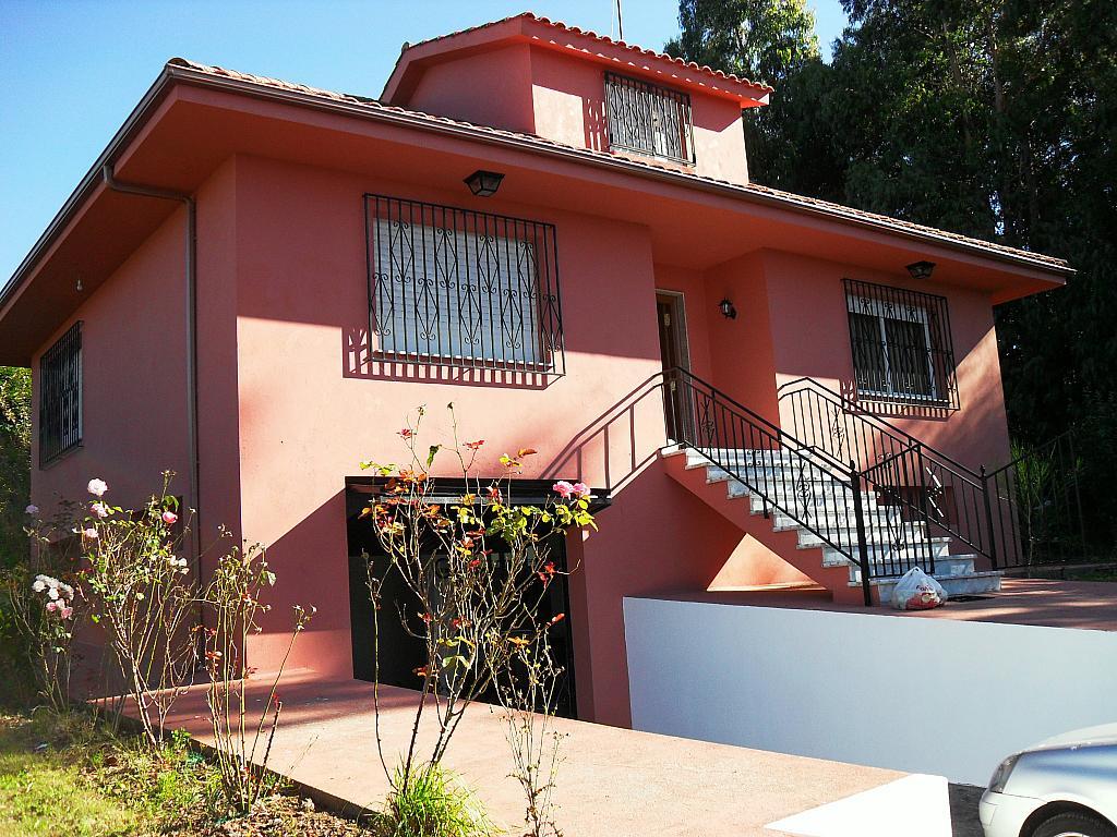Casa en alquiler en barrio Samil, Boimorto - 331031278