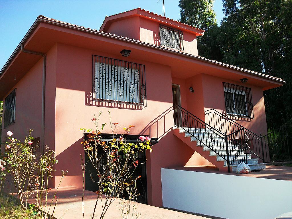 Casa en alquiler en barrio Samil, Boimorto - 331031302