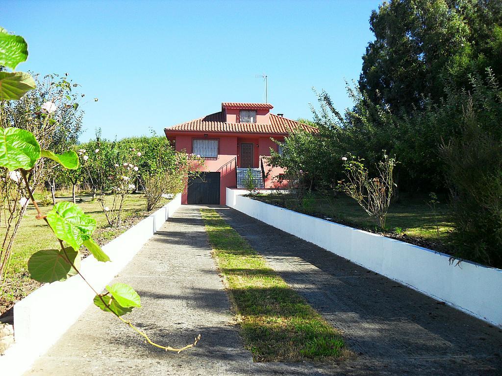 Casa en alquiler en barrio Samil, Boimorto - 331031336