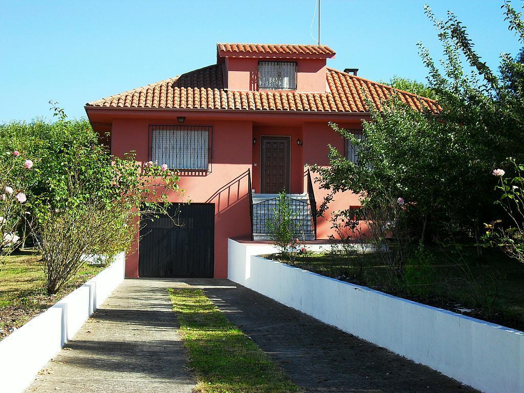 Casa en alquiler en barrio Samil, Boimorto - 331031337