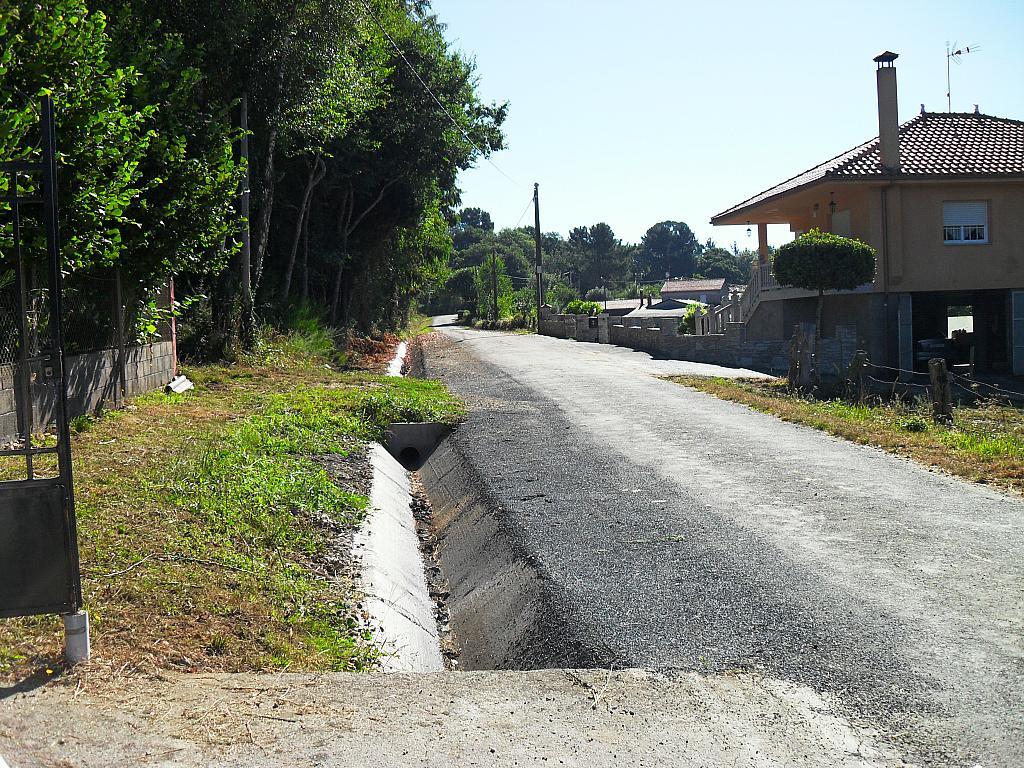 Casa en alquiler en barrio Samil, Boimorto - 331031377