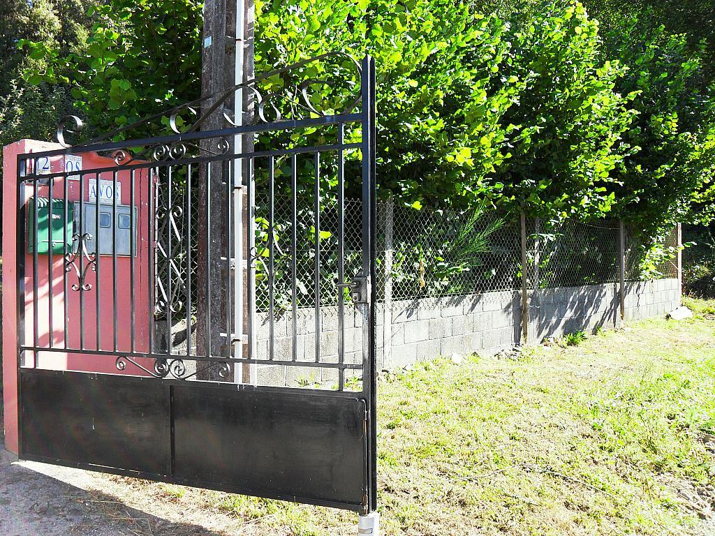 Casa en alquiler en barrio Samil, Boimorto - 331031393