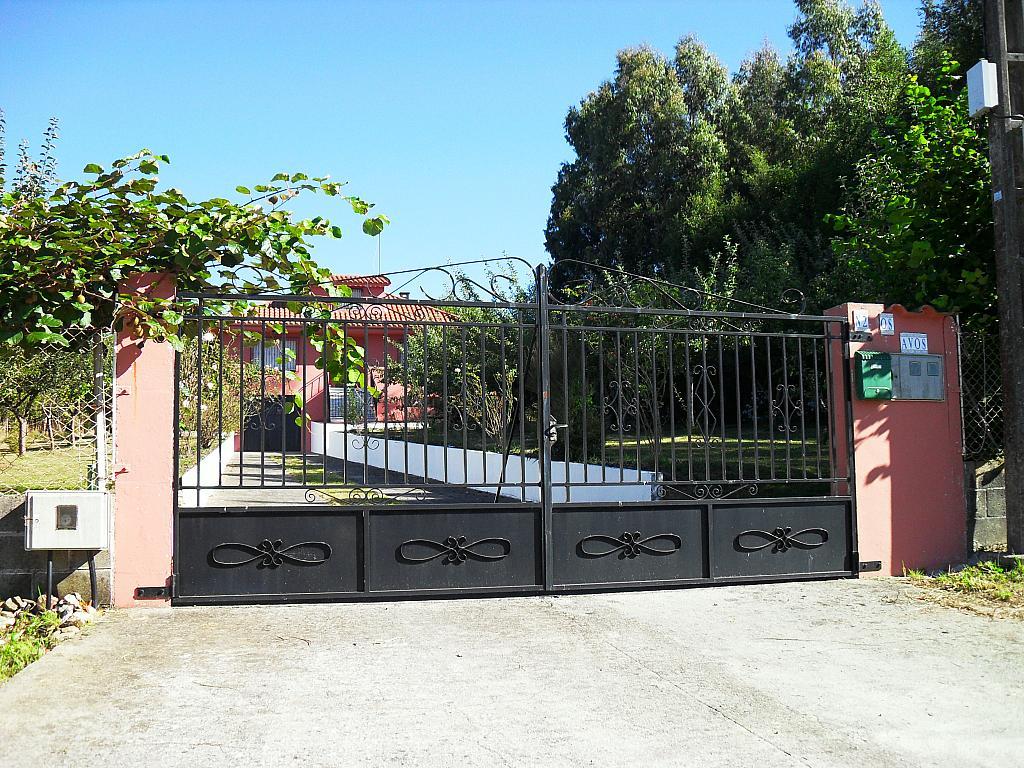 Casa en alquiler en barrio Samil, Boimorto - 331031402