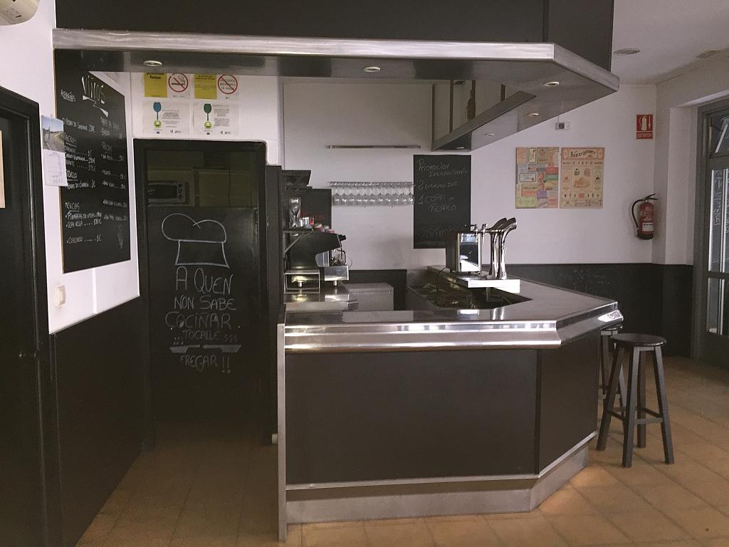 Bar en alquiler en calle Ría de Vigo, Arteixo - 334399239