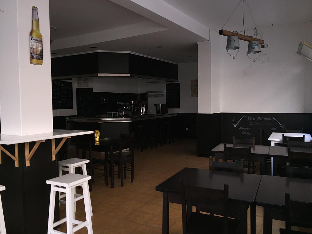 Bar en alquiler en calle Ría de Vigo, Arteixo - 334399241