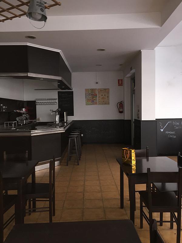 Bar en alquiler en calle Ría de Vigo, Arteixo - 334399242