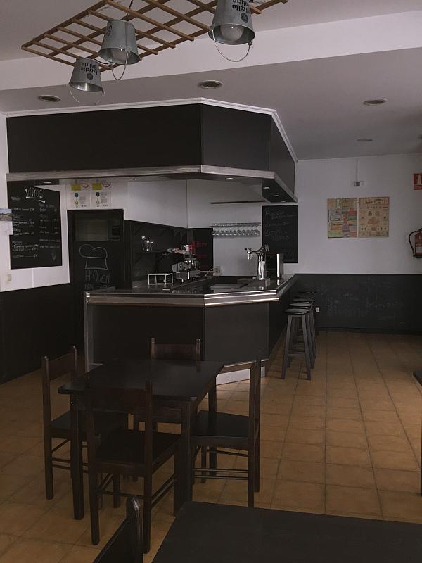 Bar en alquiler en calle Ría de Vigo, Arteixo - 334399244