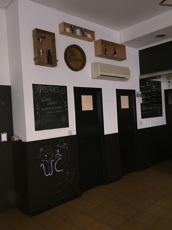 Bar en alquiler en calle Ría de Vigo, Arteixo - 334399245
