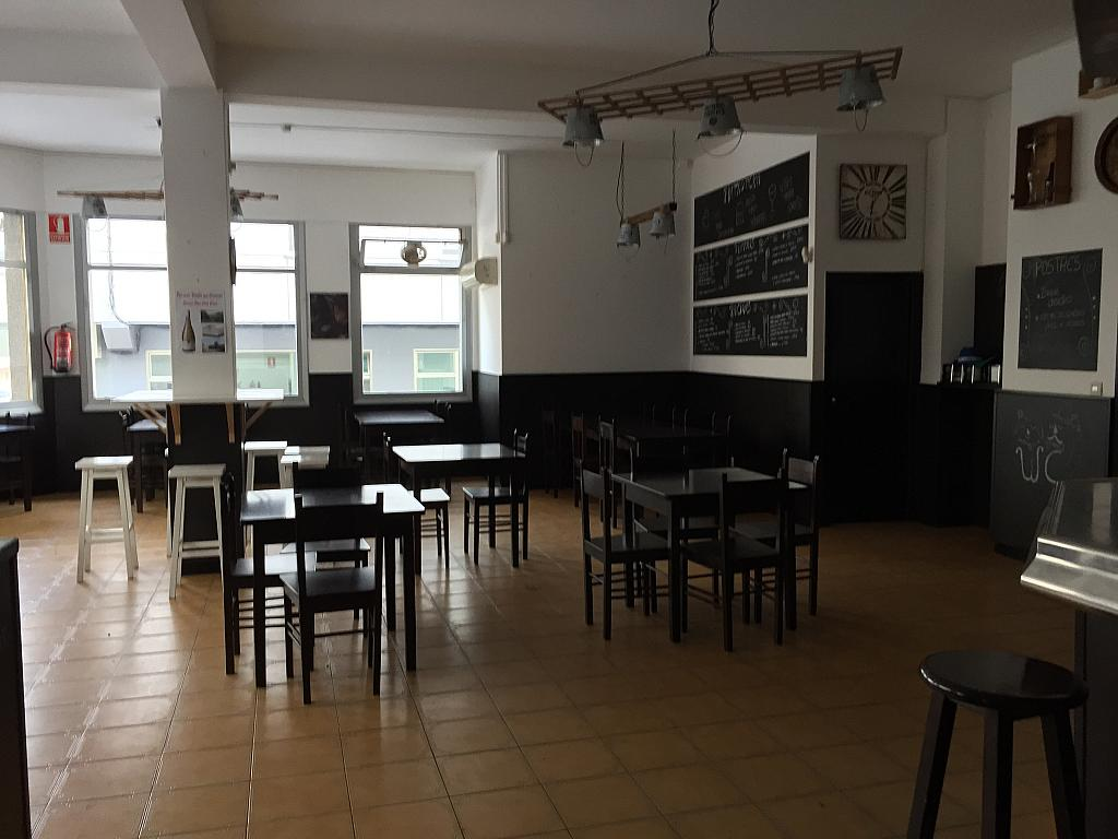 Bar en alquiler en calle Ría de Vigo, Arteixo - 334399262