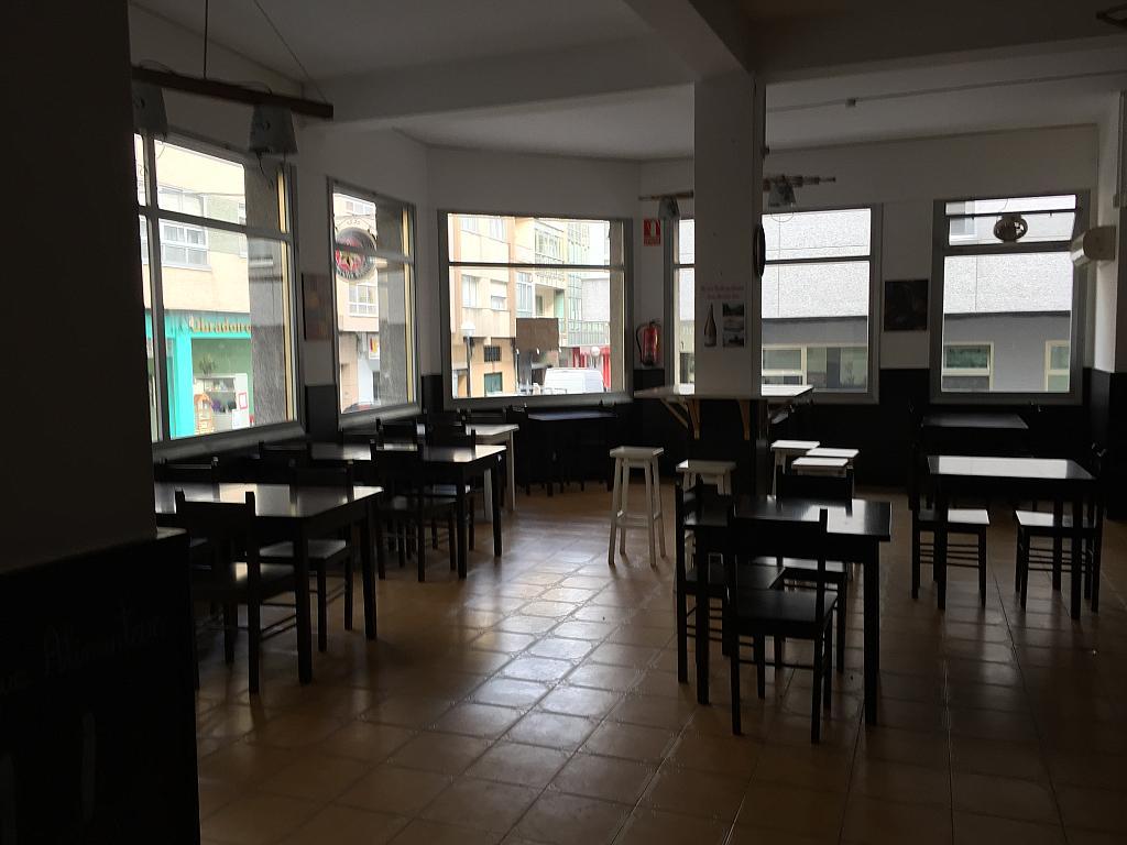 Bar en alquiler en calle Ría de Vigo, Arteixo - 334399265