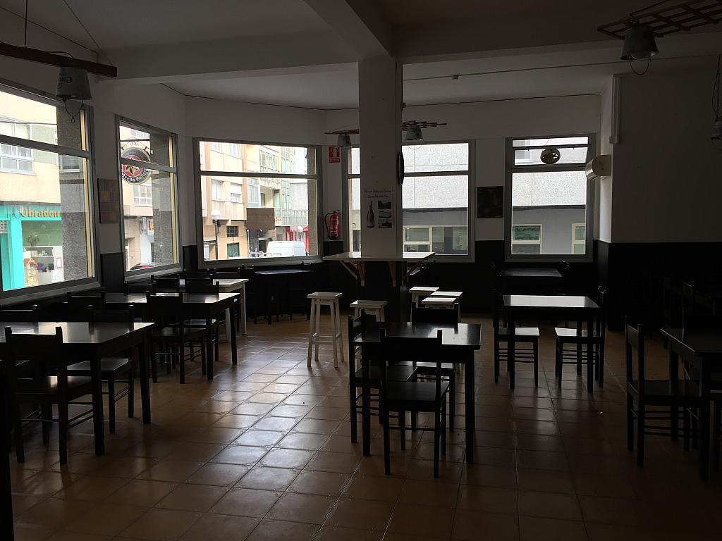 Bar en alquiler en calle Ría de Vigo, Arteixo - 334399270